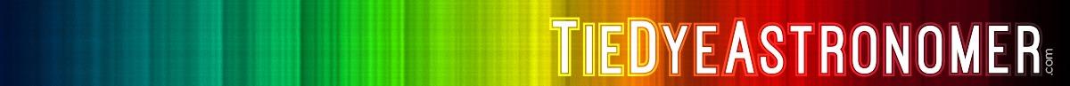 TieDyeAstronomer Logo