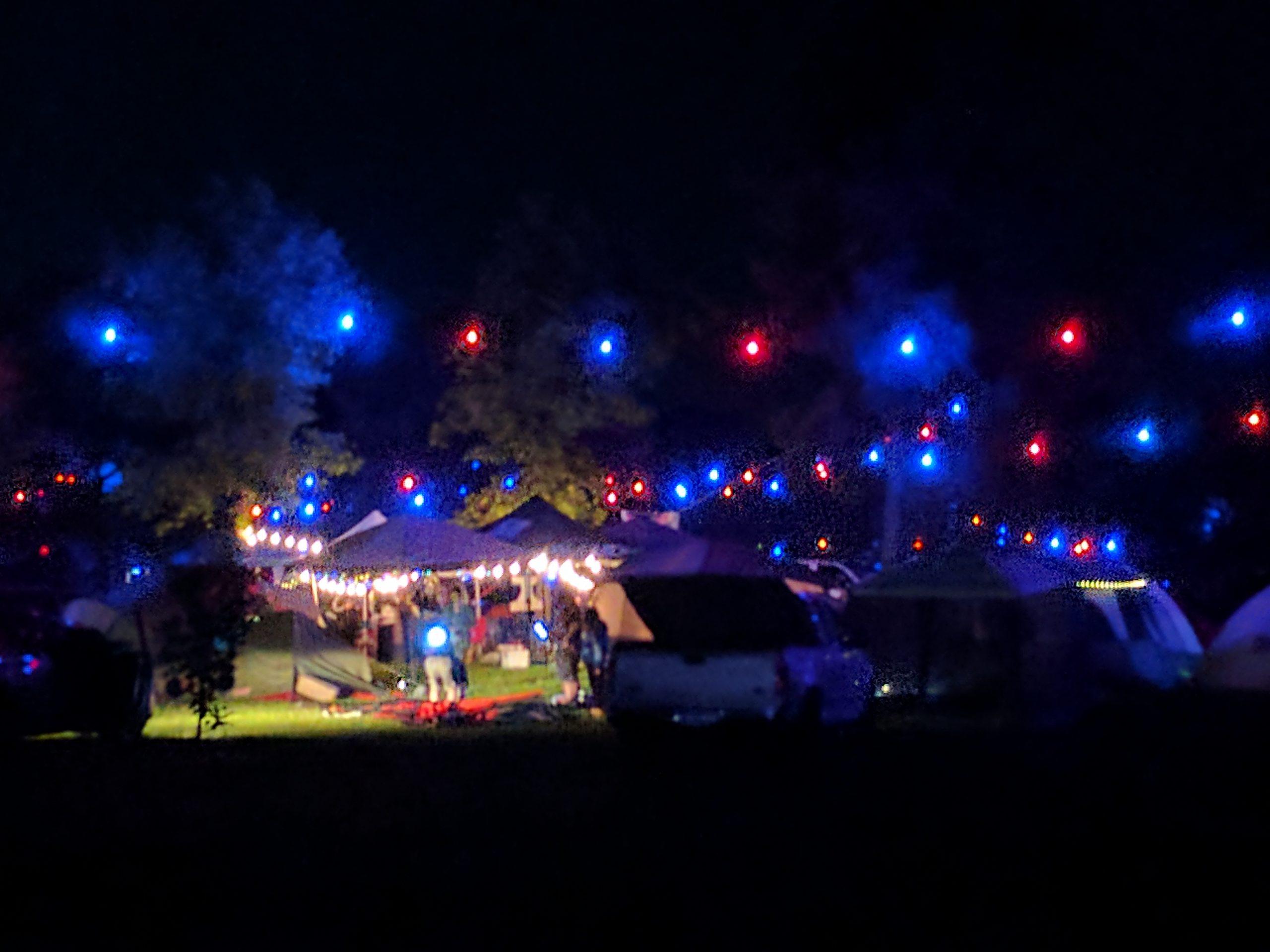 Middlelands Music Festival